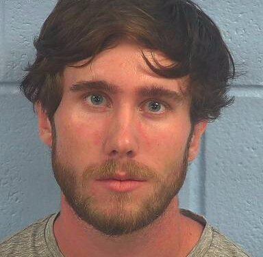 Gadsden Man Arrested on Possession of Child Porn