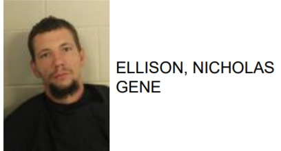 Alabama fugitive found in Rome with drugs while picking up items on side of the road