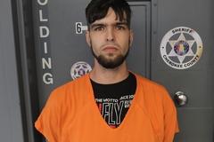 Centre Man Arrested Following Complaints Of Drug Activity