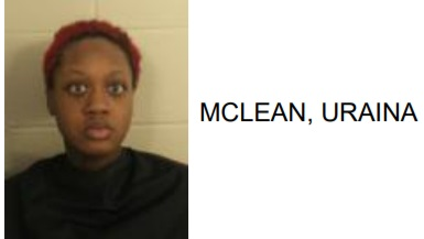 Rome Woman Jailed After Home Depot Theft