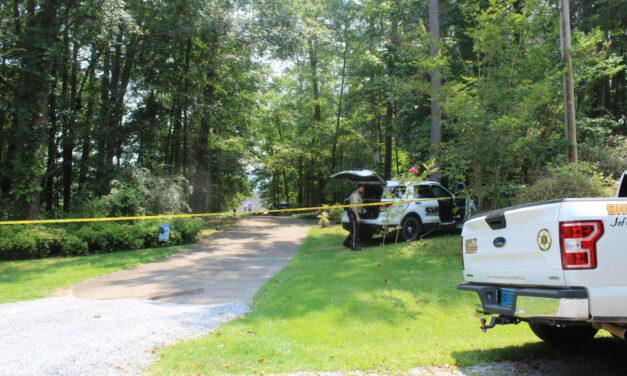 One Person Shot And Killed Following Domestic Incident In Cherokee County (AL)