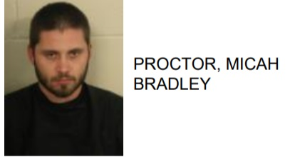 Summerville Man Found with Large Amount of Meth in Lindale