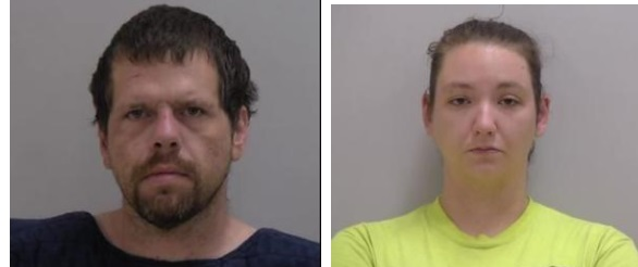 Bartow Couple Arrested After Carjacking in Cartersville