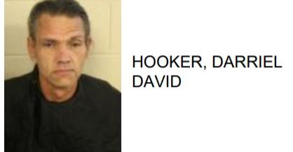 Hooker Arrested After Taking Cigarettes from Woman's BRa, Shoving Her