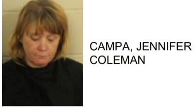 Rome Woman Arrested after Not Cooperating with Police