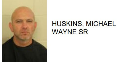 Silver creek Man Charged with Burglary