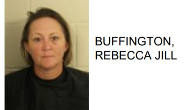 Rome Woman Arrested after Running Over 6 Mailboxes