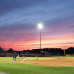 Rome Braves Pitching Shuts Down Greensboro
