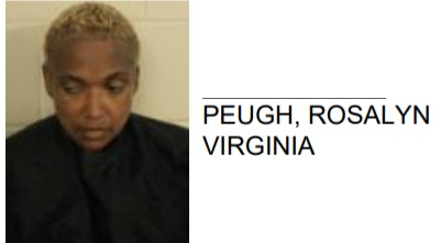 Rome Woman Jailed for STealing SUV