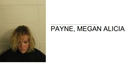 Cave Spring Woman Arrested After Lying to Police, Found with Meth
