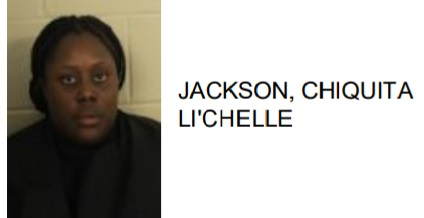 Rome Woman Jailed for Pulling Gun on Child