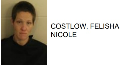 Silver Creek Woman Arrested After Attack