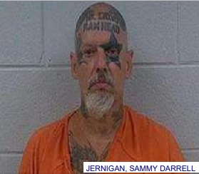 Rockmart Man JAiled After Attempting to Burn Down Home with  Resident Inside