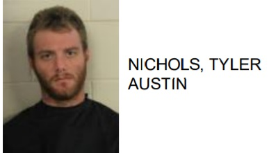 Rome Man Charged with Camper Theft