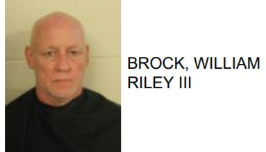 Rome Man Arrested for Stealing utility Trailer