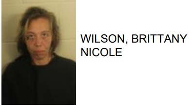 Rome woman Charged with Late Night Battery