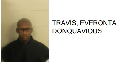 Floyd County Prison Inmate Jailed for Drug Conspiracy