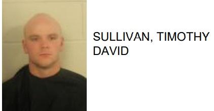 Calhoun Man Jailed for Buying Minor Alcohol