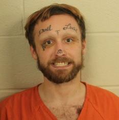 Floyd County Police Seeking Man on Serious Crimes