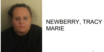 Rome Woman Jailed for STealing Credit Card While Cleaning Business
