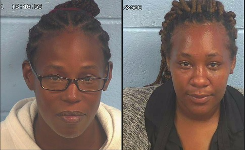 Two Arrested After Exposing Baby to Drugs