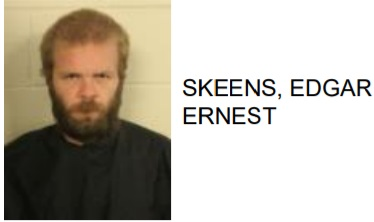 Rome Man Jailed for Stealing Shopping Cart