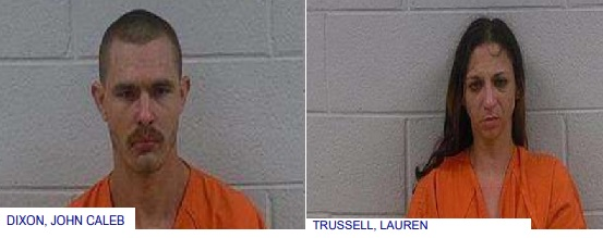 Cedartown Residents Face Drug, Weapon Charges