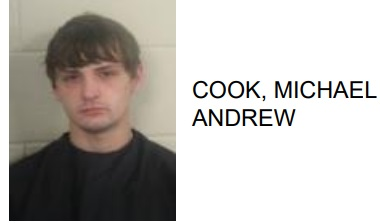Lindale Man found DUI, with DRugs