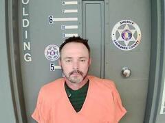 Cherokee County Deputies Arrest Man After Standoff