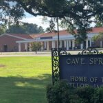 Local Group Hopes to Create Community Center at Cave Spring SChool