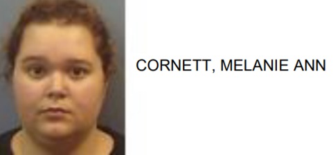 Trion Woman Arrested for Numerous Bomb Threates at Walmart
